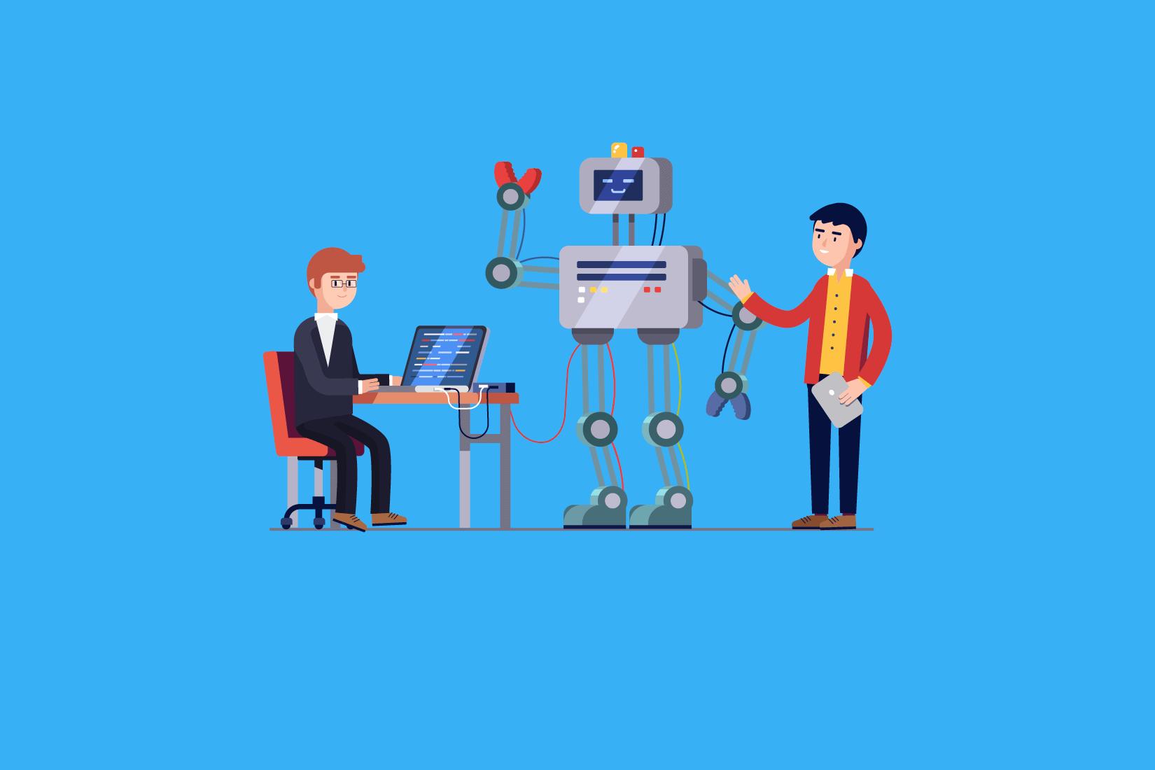 Robôs de Investimentos - O guia Completo